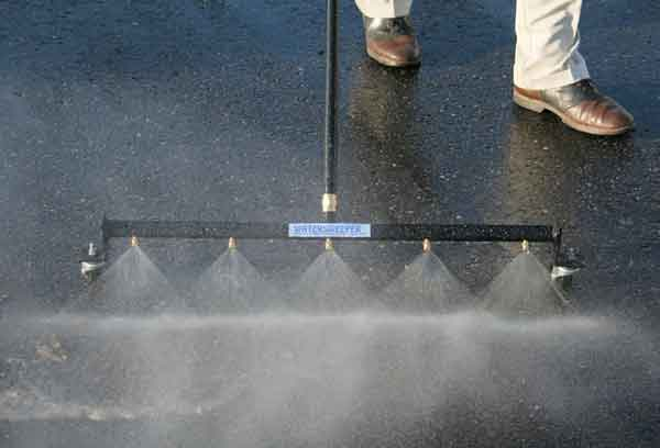 The Ultimate Way To Clean Up The Water Sweeper Water Broom